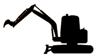 Residential-excavator-icon